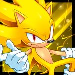 cristianharold0000 hedgehog male mammal solo sonic_(series) sonic_the_hedgehog super_sonic tagme