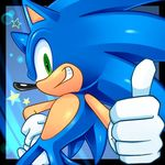 cristianharold0000 hedgehog male mammal solo sonic_(series) sonic_the_hedgehog tagme
