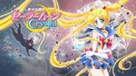 disc_cover luna_(sailor_moon) sailor_moon tagme tsukino_usagi