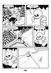 2017 animated_skeleton bone c-puff clothed clothing comic english_text hi_res humanoid mammal not_furry papyrus_(undertale) sans_(undertale) skeleton text undead undertale video_games