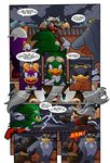avian bat bird comic dreamcastzx1 escopeto female hawk jet_the_hawk male mammal rhinoceros rocksteady sonic_(series) sonic_riders storm_the_albatross swallowing teenage_mutant_ninja_turtles wave_the_swallow
