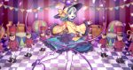 1girl commentary_request highres komeiji_koishi rnkgmn solo touhou