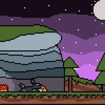 ambiguous_gender animated bui buithebuizel buizel cave cum digital_media_(artwork) eeveelution excessive_cum feral forest incest male male/ambiguous night nintendo pixel_(artwork) pokémon pokémon_(species) sex tree umbreon video_games