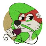 2017 alcohol beverage dragon eastern_dragon green_hair hair headshot icon may825 portrait toony whiskers wine