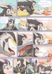 black_fur braixen comic crocodiler_owen cunnilingus detailed_background dildo female feral foot_fetish footjob fur grey_fur kissing knot male male/female masturbation mightyena nintendo oral orange_fur penis pokémon pokémon_(species) pussy pussy_juice red_eyes sex sex_toy vaginal video_games white_fur yellow_fur