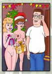 hank_hill king_of_the_hill luanne_platter peggy_hill tagme