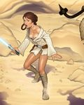 a_new_hope miravi princess_leia_organa star_wars tagme