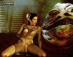 jabba_the_hutt princess_leia_organa return_of_the_jedi star_wars tagme