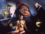 c-3po fakes jabba_the_hutt princess_leia_organa return_of_the_jedi star_wars